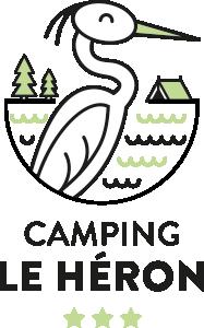 Camping Le Héron